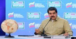 Frente al despliegue de profesionales de la Salud en el país, el mandatario confirmó el arribo de más médicos procedentes de Cuba.