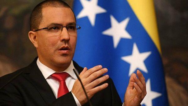 El canciller Arreazaexplicó la derrota de Abrams ante el Senado por su falta de criterio e ignorancia de la realidad del pueblo venezolano.