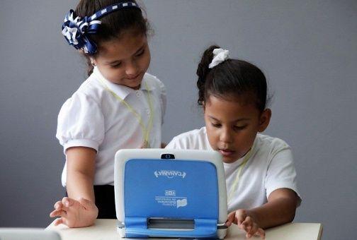 Venezuela crea juegos infantiles basados en software libre