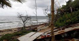Tras el huracán María, los fallecidos anunciados inicialmente por las autoridades de Puerto Rico fueron 64, pero la Universidad de Harvard estimó que fueron entre 1.400 y 5.740.