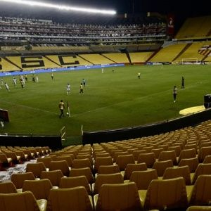 COVID-19: Soccer Player Fined For Kissing A Ball In Ecuador