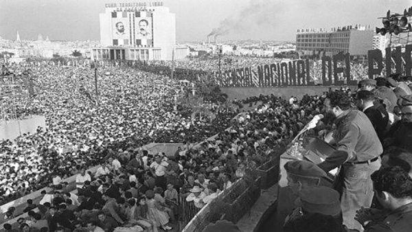 Primera Declaración de La Habana: Cuba se sacude del lastre estadounidense