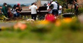 El pasado 21 de agosto, cinco civiles fueron hallados muertos en la zona rural del corregimiento El Caracol, en el departamento de Arauca.