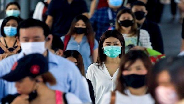 Tailandia fue el primer país en detectar un caso de Covid-19 fuera de China en el mes de enero.