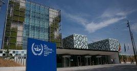 Las sanciones del Gobierno de EE.UU. contra la Corte Penal Internacional intentan socavar el sistema internacional de justicia penal.