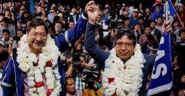 Bolivia se prepara para celebrar elecciones generales el próximo 18 de octubre, tras diez meses de una administración interina.