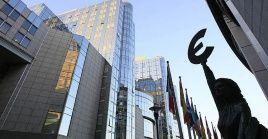 Bruselas no es la sede de la Eurocámara, pero acogerá su venidera sesión de trabajo debido al peligro de contagio de coronavirus en Estrasburgo.
