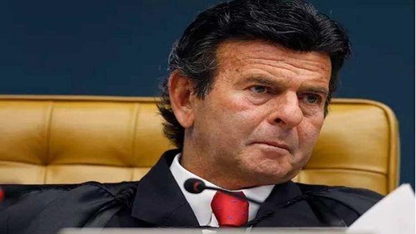 Fux asumió el viernes pasado los cargos de presidente del STF y del CNJ de Brasil por los próximos dos años.
