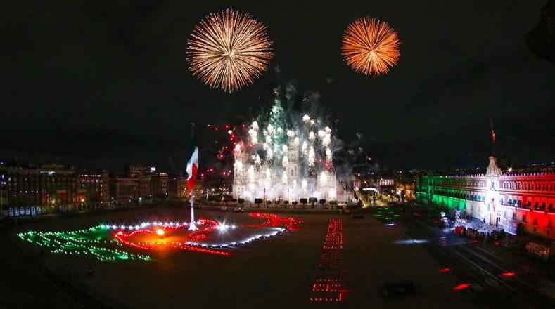 México conmemora 210 Aniversario del Grito de Independencia | Multimedia |  teleSUR