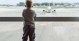 Para menores de 9 años no será obligatorio presentar prueba PCR negativa para el ingreso vía aérea a Guatemala..
