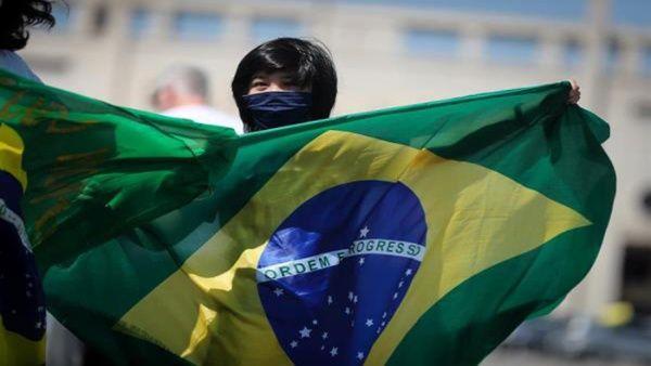 En Brasil critican la visita del secretario de Estado de EE.UU., Mike Pompeo, al considerar que hace parte de la agenda conspirativa y de invasión contra Venezuela.