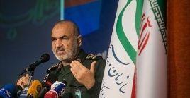 Tras la respuesta de Trump, Salami ratificó la advertencia de vengaza por la muerte de Soleimani, aunque desestimó las acusaciones de medios informativos sobre la presunta amenaza iraní contra la embajadora estadounidense en Sudáfrica.