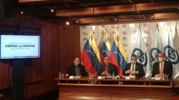 El informe seá presentado este miércoles al presidente Nicolás Maduro, y el jueves al secretario general de la ONU, Antonio Guterres.