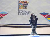 """""""La fase final de la Liga de las Naciones se jugará del 6 al 10 de octubre de 2021"""", anunció la UEFA."""