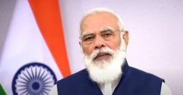 Modi también se refirió a las contribuciones de India a unas 50 misiones de paz de la ONU durante décadas.