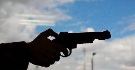 Cristian Arnulfoes elexcombatiente 47 asesinado en lo que va de año en Colombia.