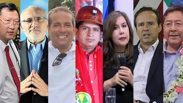 Culmina el primer gran debate presidencial en Bolivia | Noticias | teleSUR