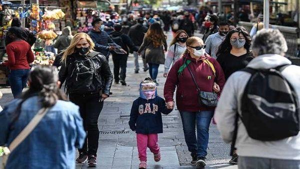 Más de 1.04 millones de personas han fallecido debido al coronavirus.
