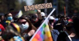 Hace falta una movilización aguda que impida que la elite se mantenga en el poder, aseguró el politólogo chileno.