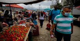 En Venezuela se han recuperado 70.719 personas que fueron portadoras de la Covid-19.