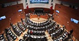 Tras el visto bueno del Senado, la propuesta pasará a la Cámara de Diputados en la cual se espera que sea aprobada por la mayoría del partido Morena.