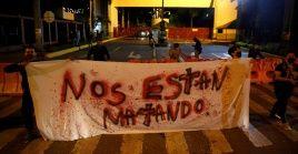 En el departamento del Valle del Cauca, en el suroeste de Colombia, han ocurrido tres masacres durante 2020.