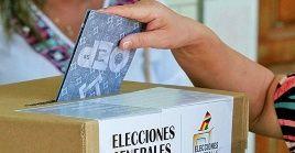 Durante la jornada electoral, la delegación del Grupo de Puebla tendrá reuniones con actores políticos de todos los partidos que participan en las elecciones.