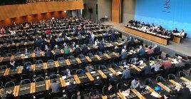 Está se convierte en la primera vez en 25 años que la OMC será liderada por una mujer.