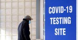 El estado de la Florida es el que más casos positivos de coronavirus reportó en las últimas 24 horas en Estados Unidos.