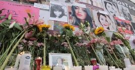 Los estados con más feminicidios en el período son Sao Paulo, con 79 casos, Minas Gerais (64) y Bahía (49).