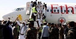 La primera fase del intercambio permitió la liberación de 230 detenidos por cada bando.
