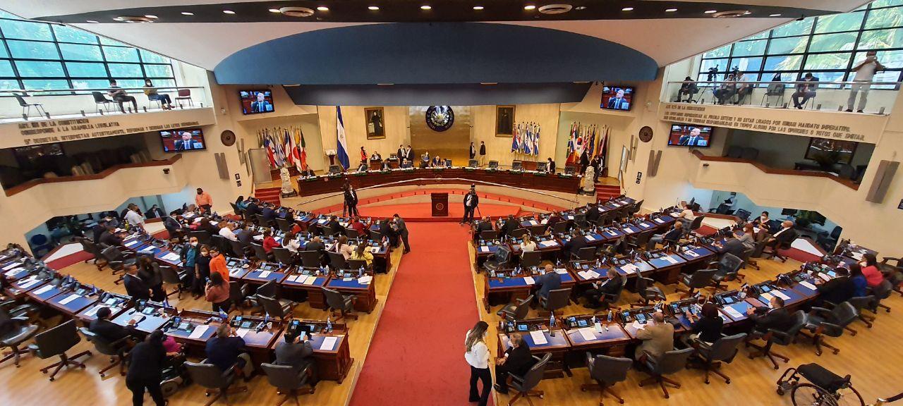 La reforma institucional que contempla al agua como derecho humano fue aprobada en el parlamento salvadoreño sin ningún voto en contra.