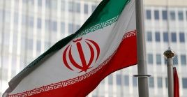 """""""En lahistoria contemporánea, Irán (pese a su disparidad de poder)nunca ha empezado una guerra"""", sentencia la resolución de Naciones Unidas."""