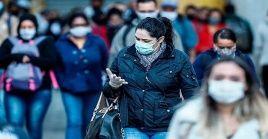 Las autoridades sanitarias han alertado sobre una posible segunda de coronavirus similar a al que atraviesa Europa.