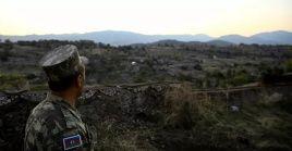 En el Ministerio de Exteriores de la autoproclamada república de Nagorno Karabaj confirmaron la disposición de observar la tregua.