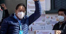 La analista expresó que los otros temas que deben ser prioridad para los inicios del mandato del MAS deben ser la salud por las consecuencia de la pandemia y la educación.