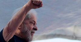 """La defensa de Lula calificó el nuevo ataque político contra el líder brasileño como """"evidente práctica de lawfare""""."""