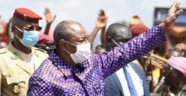 Los resultados de las elecciones se producen después de una serie de enfrentamientos que dejaron al menos 10 muertos en una semana.