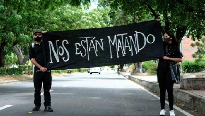Asesinan a líder social y campesino en el Cauca, Colombia