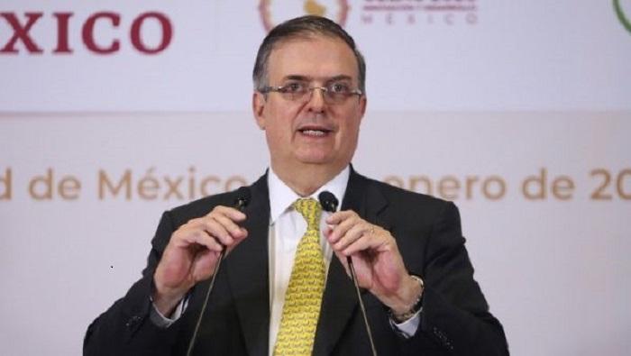México solicita a ONU celebrar Asamblea Extraordinaria