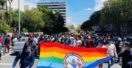 Los líderes indígenas indicaron a la Fiscalía General de Ecuador que formaron parte de las protestas contra el Gobierno de Lenín Moreno.