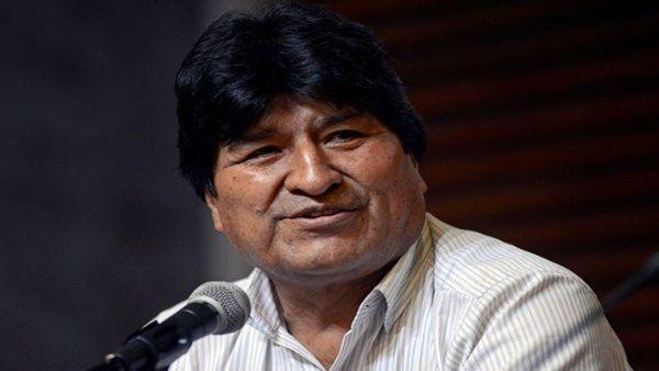 Una gran movilización dará la bienvenida a Evo Morales en el Trópico de Cochabamba.