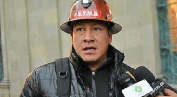 Dirigentes bolivianos lamentan deceso de Orlando Gutiérrez | Noticias |  teleSUR