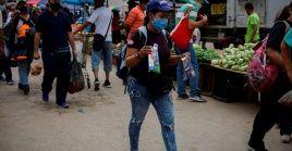 En Venezuela, la tasa de recuperados de la Covid-19 se mantiene en 94 por ciento del total de casos.