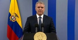 La marcha exigirá al presidente colombiano Iván Duque el cumplimiento de los acuerdos de paz firmados en La Habana en 2016.