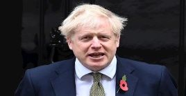 Johnson ha reconocido que las medidas impuestas por su Administración no han funcionado.