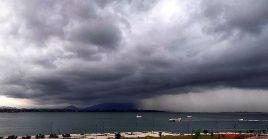 Nicaragua se alista para la llegada de la tormenta tropical ETA que afecta el Mar Caribe.