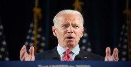 De acuerdo a los resultados arrojados por la empresa encuestadora, Biden le sacó otros dos puntos porcentuales de ventaja a Trump en comparación con encuestas anteriores realizadas en La Florida.