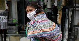 En Perú, 830.612 personas contagiadas con la Covid-19 han rebasado dicha enfermedad.