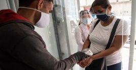 En las últimas 24 horas fueron notificados 384 nuevos casos de Covid-19 en Venezuela.